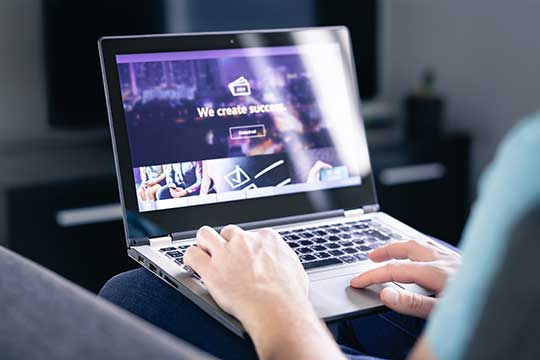 WP Consulting – Développement, Maintenance et Support WordPress